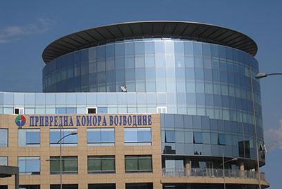 Наступ ПКС, РАС и српских привредника на сајму МОСБУИЛД2019 - Москва, Русија