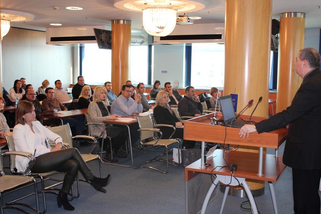 Одржан семинар о новинама у царинском пословању
