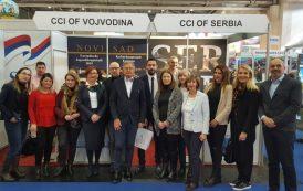 """Učešće na Međunarodnom sajmu turizma u Beču """"Ferien"""" od izuzetnog značaja"""