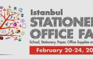 """Privrednici u poseti Međunarodnom sajmu kancelarijskog materijala i opreme, """"Stationery&office 2019"""" u Istanbulu"""