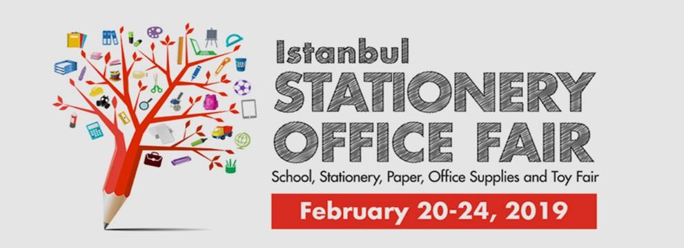 """Привредници у посети Међународном сајму канцеларијског материјала и опреме, """"Stationery&office 2019"""" у Истанбулу"""
