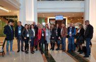 Privredna delegacija posetila Međunarodni sajam kancelarijskog materijala i opreme u Istanbulu