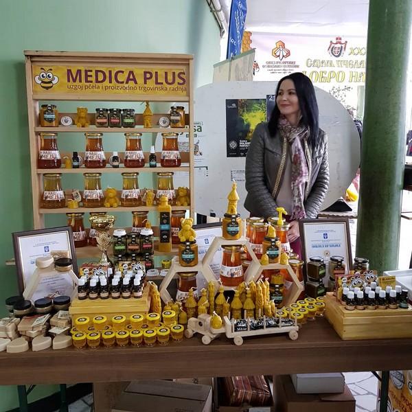 Одржан 37. Сајам пчелара Војводине у Новом Саду