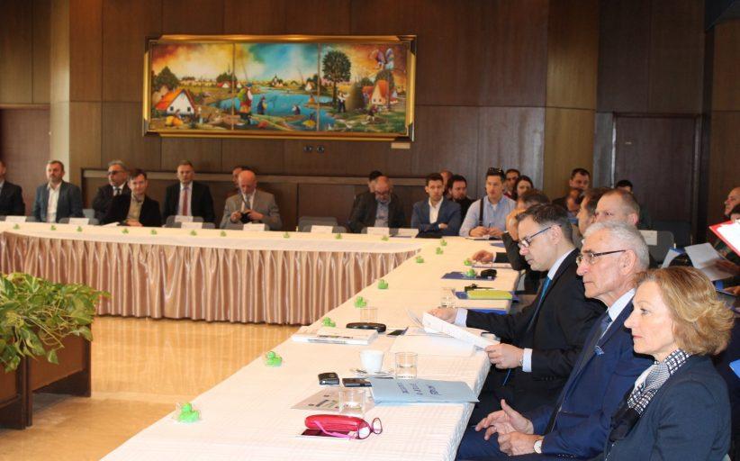 Привредна комора Војводине на Форуму нових инвестиционих могућности за технолошка решења чврстог отпада и отпадних вода