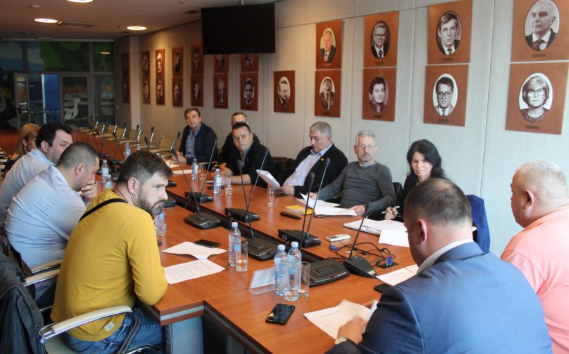 Održana druga sednica Grupacije za pčelarstvo Privredne komore Vojvodine