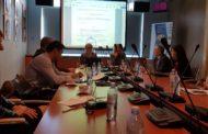 Održana šesta sednica Grupacije za transport opasne robe