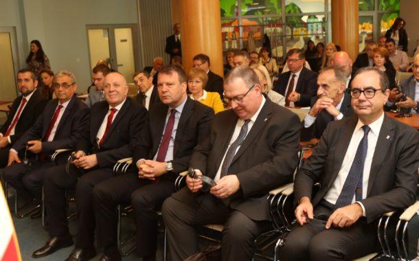 Одржан Пословни форум са Француском у Привредној комори Војводине