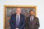 Почасни конзул  Краљевине Тунис у Новом Саду посетио Привредну комору Војводине