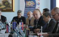 Одржан Пословни форум са Русијом у Привредној комори Војводине