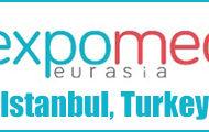 Делегација Привредне коморе Војводине посетила Међународни сајам медицинске опреме, лабораторија и рехабилитације Експомед Евроазија у Истанбулу