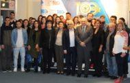 Студенти из Румуније у традиционалној посети Привредној комори Војводине