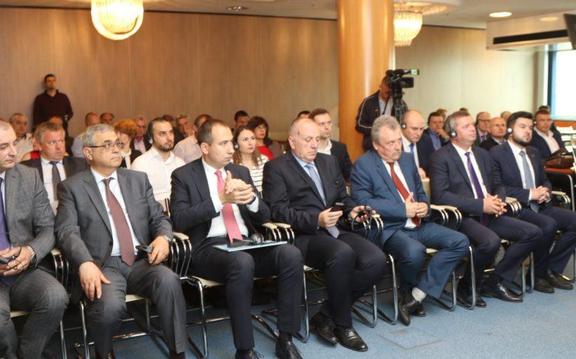 У Привредној комори Војводине одржан Пословни форум са привредницима из Руске Федерације