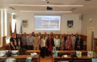 Одржани пословни сусрети туристичке привреде Војводине и Приморско-горанске и Истарске жупаније, Република Хрватска