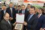 Привредна комора Војводине са председником Покрајинске владе 86. Међународном пољопривредном сајму