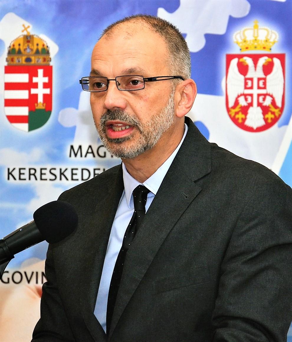 Привредна комора Војводине на пословним сусретима са представницима мађарских компанија на тему интелигентних решења у аграру