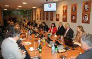 Пословни форум са Руском Федерацијом у Привредној комори Војводине