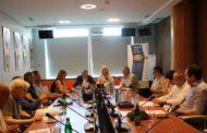 Одржана 5. седница Групације за трговину Удружења услуга Привредне коморе Војводине