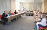 Održana 7. sednica Upravnog odbora Privredne komore Vojvodine