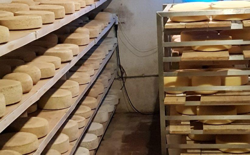 Путевима сира кроз Мађарску
