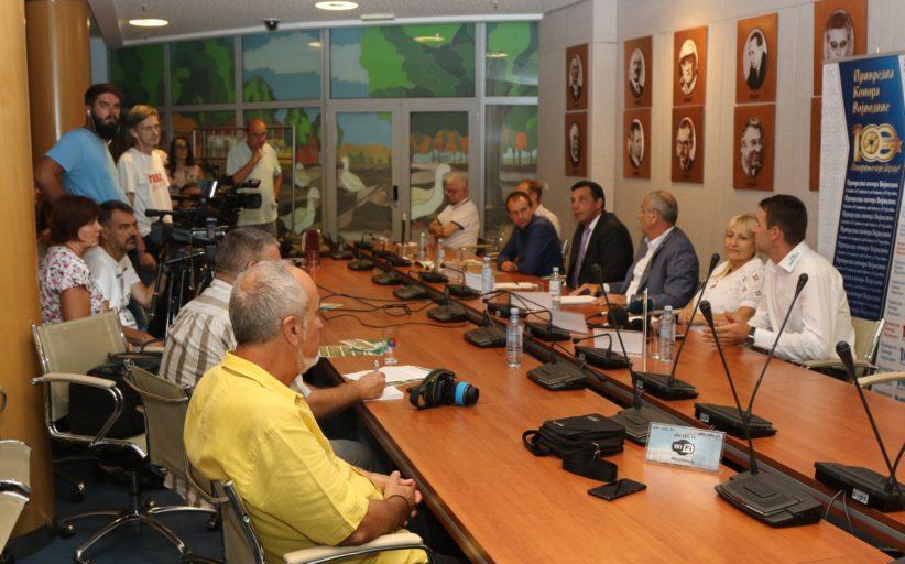 Госпојински Пољо-фест у Новом Бечеју – манифестација која доприноси развоју пољопривреде