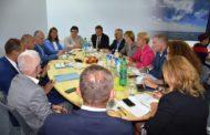 Unapređenje saradnje sa slovenačkom privredom