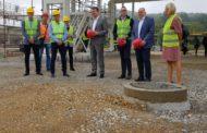 Gradi se novi naftni terminal u Sremskim Karlovcima