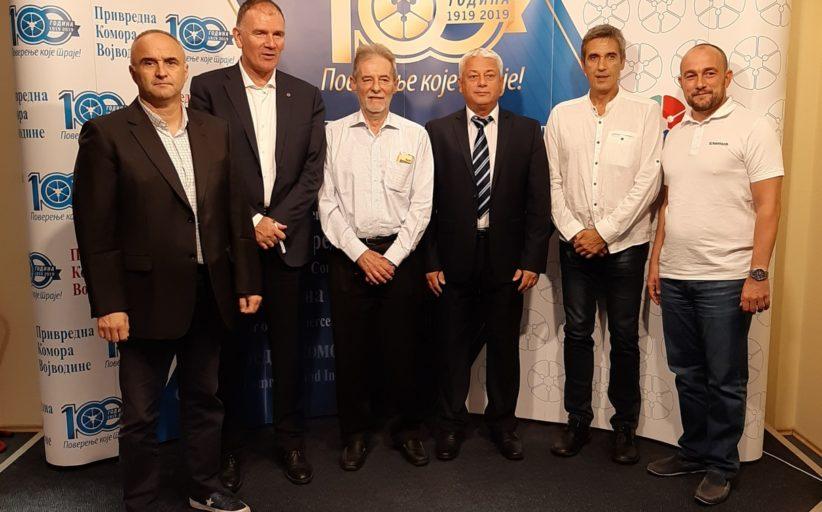 Konstituisan Savet za cirkularnu ekonomiju Privredne komore Vojvodine