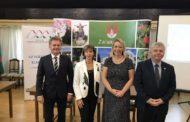 U Mađarskoj najavljeno unapređenje saradnje Privredne komore Vojvodine sa Udruženjem banjskih gradova Mađarske