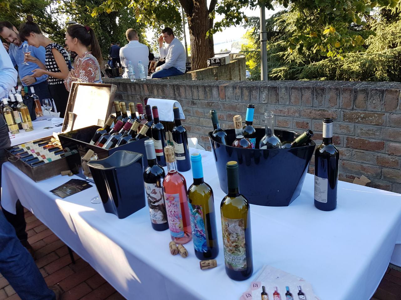 Војводина као винска регија