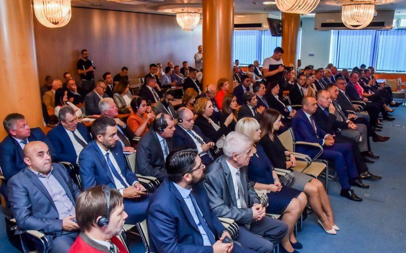 Počeo Drugi Regionalni poslovni forum u Novom Sadu u Privrednoj komori Vojvodine