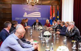 Удружење пољопривреде Привредне коморе Војводине за боље позиционирање пољопривредних произвођача на тржишту