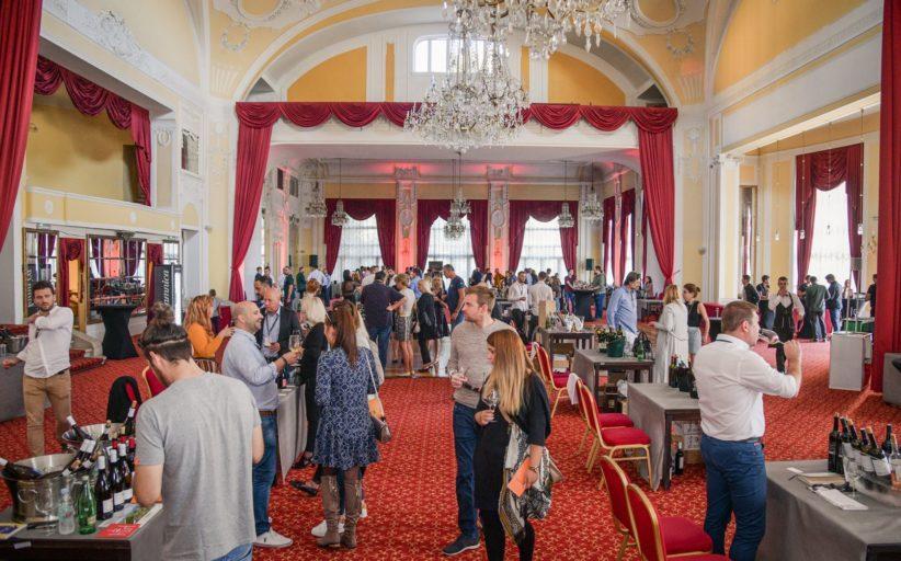 """Војвођански винари на Фестивалу вина """"Hedonist – Gourmet & Wine"""" у Опатији"""
