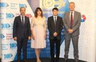 """Predavanje """"Strategije poslovanja u Kini – novi poslovni modeli"""" održano  u Privrednoj komori Vojvodine"""