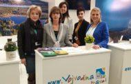 Представљена туристичка понуда Војводине на 31. Међународни сајам туризма у Љубљани