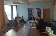 Одржана седма седнице Групације за трговину Привредне коморе Војводине