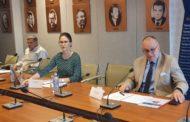 """Одржана онлајн конференција на тему """"Значај међурегионалне сарадње као основе одрживог привредног развоја после пандемије COVID - 19"""""""