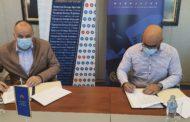 Потписивање споразума између Привредне коморе Војводине и Института за медијацију, преговарање и јавне политике