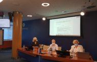 Održana osma  sednica Grupacije za transport opasne robe  Privredne komora Vojvodine