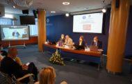 """Онлајн конференција """" Привредна комора Војводине – Привредна комора Самара """""""