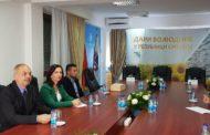 Дани Војводине у Републици Српској
