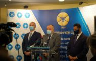Онлајн конференција  Привредна комора Војводине- Привредна комора Александрије