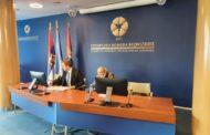 У Привредној комори Војводине одржана јавна расправа о изменама и допунама Закона о пловидби и лукама на унутрашњим водама