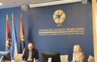 У Привредној комори Војводине одржана седница Групације пружаоца услуга хране и пића ПКС и Групације за туризам ПКВ
