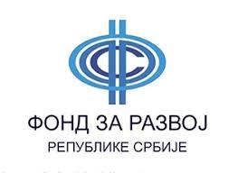 Актуелни кредити и програми подстицаја Фонда за развој Републике Србије