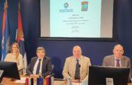 Пословни форум ПК Војводине – ПК Александрије, 8.април 2021. године