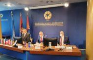 """У Привредној комори Војводине одржана конференција """" Годину дана касније : """" Перспективе привреде Војводине """""""